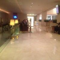 Photo taken at Premium Lounge by David M. on 5/26/2013