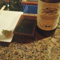 Photo taken at Masa Sushi Japanese Restaurant by Ike L. on 3/11/2016