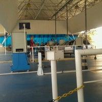 Photo taken at CONTROLAR - Inspeção Veicular by Vinicius F. on 9/15/2012