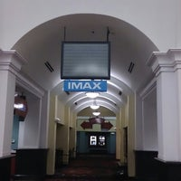 Photo taken at Regal Cinemas Fox 16 & IMAX by kitsVA on 4/19/2013