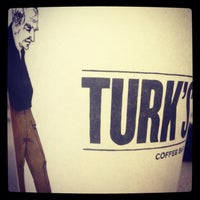 Photo taken at Turk's on The Drive by Dan on 9/18/2013