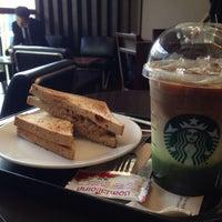 Photo taken at Starbucks by Aim L. on 11/14/2016