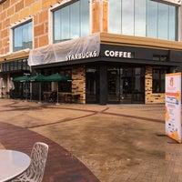 Photo taken at Starbucks by Len K. on 10/24/2016