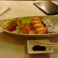 Photo taken at Restaurante Miyako by Eda V. on 12/1/2012