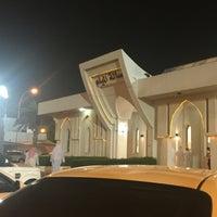 Photo taken at صالة الميلم للافراح - العديلية by A7MD a. on 10/12/2016