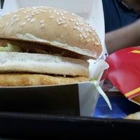 Photo taken at McDonald's by Sajjad H. on 8/31/2012