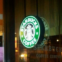 Photo taken at Starbucks by Hackham L. on 1/28/2012