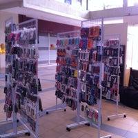 Photo taken at GizmoShop Kiosk by KamHon T. on 2/7/2011