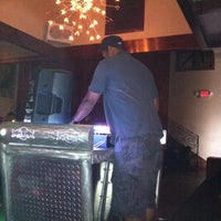 Photo taken at District Lounge by Christian P. on 9/29/2012