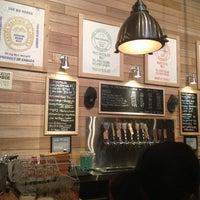 Photo taken at SingleCut Beersmiths by Maureen M. on 2/24/2013