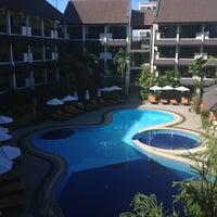 Photo taken at Splendid resort by Svetlana G. on 6/30/2013