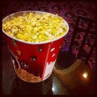 Photo taken at Regal Cinemas El Dorado Hills 14 & IMAX by Breanna B. on 11/21/2012
