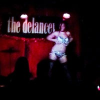 Photo taken at The Delancey by Elizabeth C. on 2/15/2013