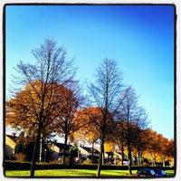 Photo taken at Hondsruglaan by Roel C. on 11/11/2012
