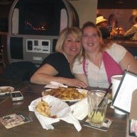 Photo taken at Landa Station Bar and Grill by Heather G. on 12/30/2012