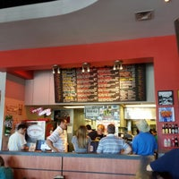 Photo taken at Torchy's Tacos by Mario A. on 6/21/2013