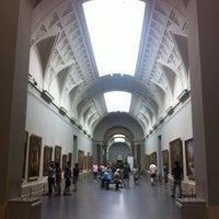 Foto tomada en Museo Nacional del Prado por Sylvie el 6/23/2013