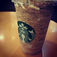 Photo taken at Starbucks by Eric L. on 12/25/2012