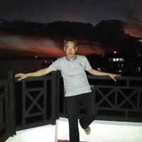 Photo taken at Hotel Gajah Mada by totong s. on 4/9/2014