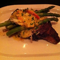 Photo taken at Union Trust Steakhouse by J T. R. on 9/23/2012