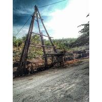 Photo taken at PT. Pertamina EP Field Cepu by nando W. on 10/10/2014