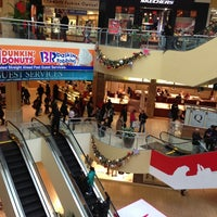 Photo taken at Queens Center Mall by Luis on 12/21/2012