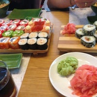 Photo taken at Bento by Vitaly O. on 7/29/2013