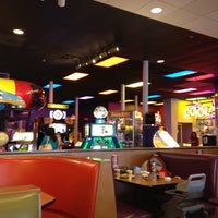 Photo taken at Peter Piper Pizza by Allen on 9/14/2012