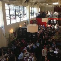 Photo taken at Essex Restaurant by Anne B. on 4/14/2013