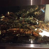 Photo taken at Red Lobster by Saad on 3/1/2015