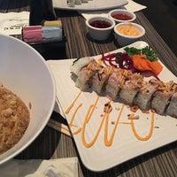 Photo taken at Kumori Restaurant by KelZz on 12/19/2015