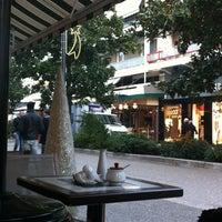 Photo taken at Filion Cafe by Kagia E. on 12/27/2012