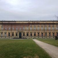 Photo taken at Alte Pinakothek by Oleg T. on 3/10/2013