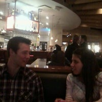 Photo taken at California Pizza Kitchen by Flopa on 1/11/2013