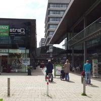 Photo taken at Marktplein by VARGA B. on 5/15/2014