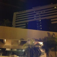 Photo taken at Hyatt Regency Merida by Aldo on 12/15/2012