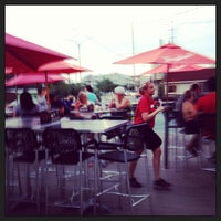 Photo taken at Grotto Pizza by Jamie G. on 8/23/2013