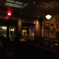 Photo taken at Fitzgerald's 1928 by Chrissy B. on 2/13/2013