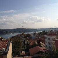 Photo taken at İstasyon Caddesi by Güven Yıldırım on 11/15/2012