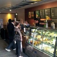 Photo taken at Starbucks by Luis E. H. on 2/20/2013