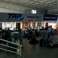 Photo taken at Terminal de Autobuses Nuevo Milenio de Zapopan by Luis E. H. on 6/1/2013