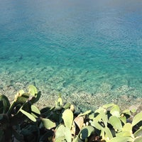 Photo taken at Port Of Crete by Sonia Gigante on 10/12/2012