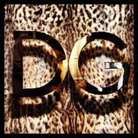Photo taken at Dolce&Gabbana by Inna on 1/15/2013