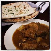 Photo taken at Chutney Restaurant by Alan L. on 7/19/2013