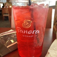 Photo taken at Panera Bread by Todd M. on 3/19/2013
