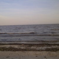 Photo taken at Gulf of Mexico by Shellie A. on 10/30/2012