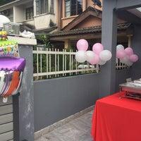 Photo taken at Bandar Sri Damansara by Yip叶 on 9/17/2016