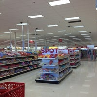Photo taken at Target by Page on 6/9/2013