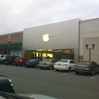 Photo taken at Apple Friendly Center by Sandy M. on 10/9/2012