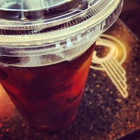 Photo taken at Peets Coffee And Tea by thera on 10/9/2012